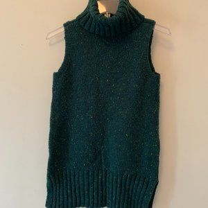 Cynthia Rowley Knit Sleeveless Top